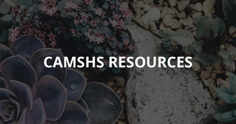 camshs resources 1