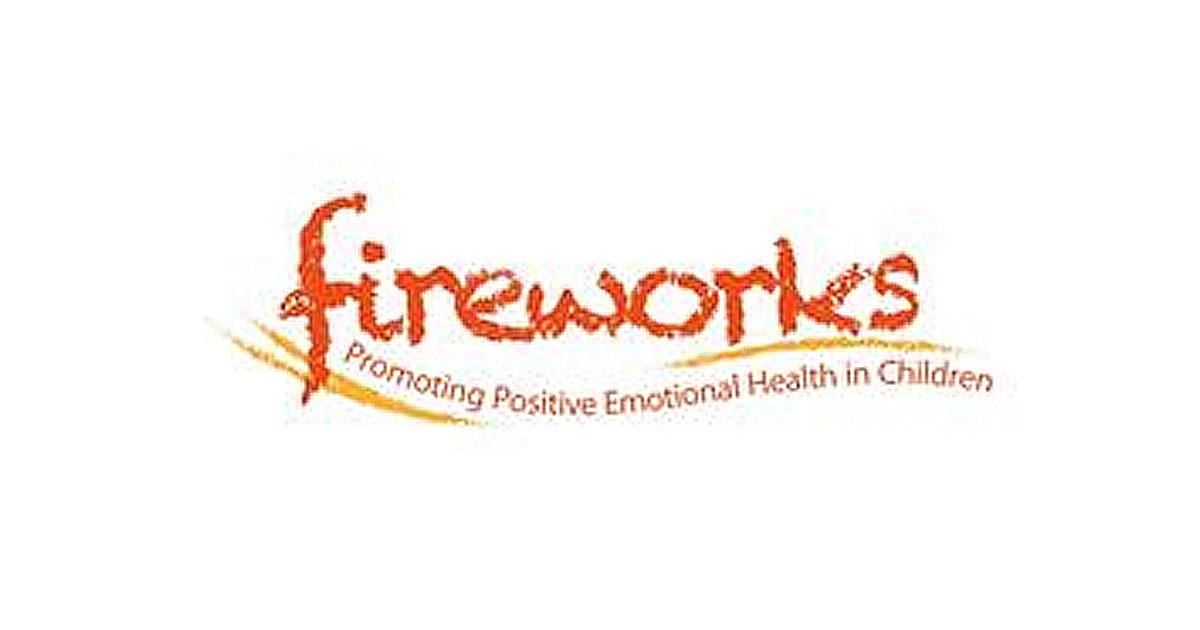 fireworks mental health charity