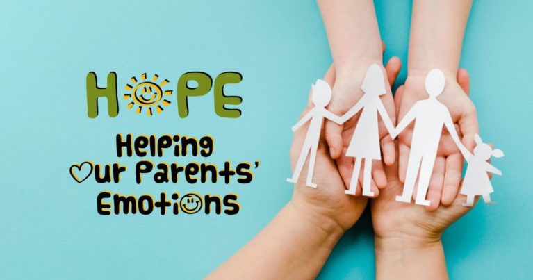 Mental Health Support for Parents