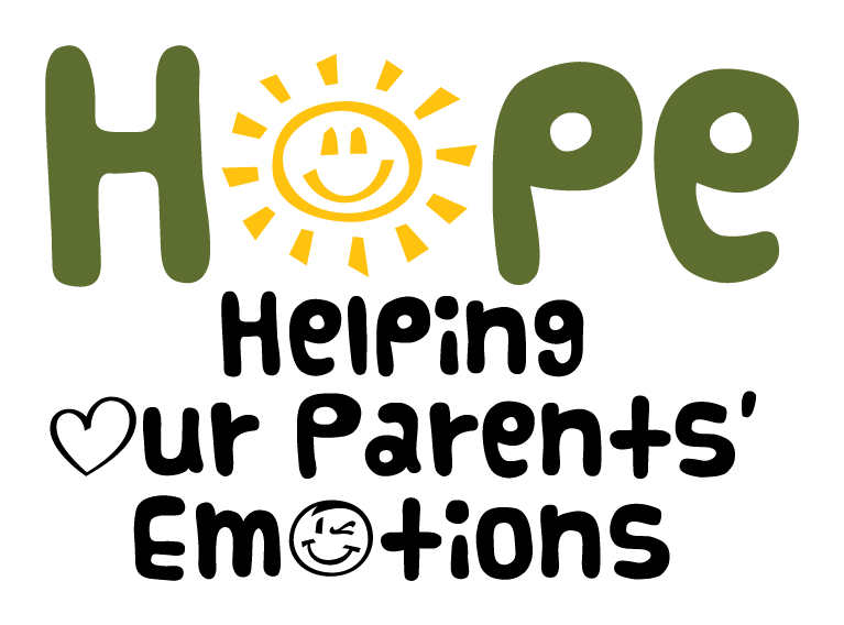 hope project parents mental health support