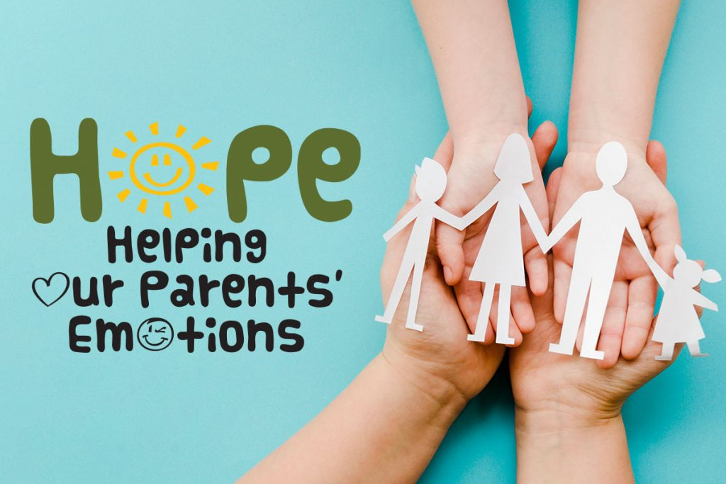 Support groups for Hope Parents and Carers