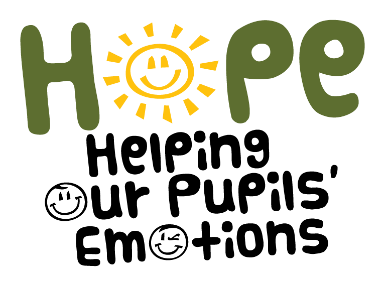 hope project school mental health support