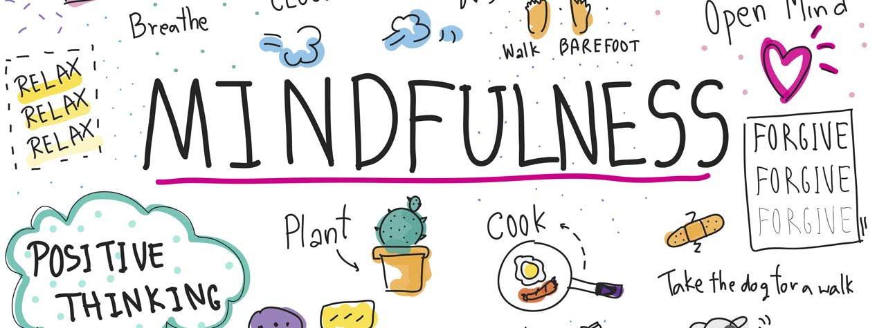 mindfulness course for parents carers