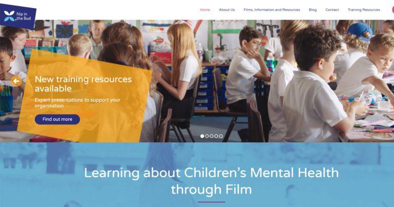nip in the bud mental health resources