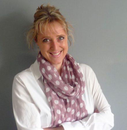 Rachel Rayner Burden Basket and Hope Project Founder