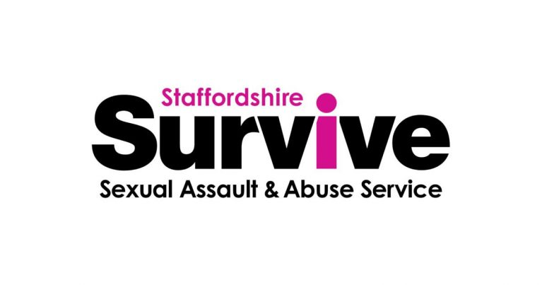 survive staffordshire abuse support