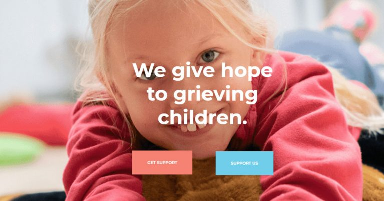 winstons wish charity